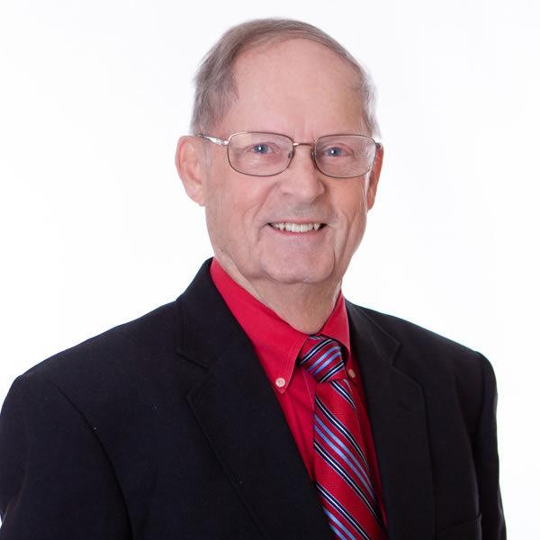 Kenneth R. Cronlund, CPA
