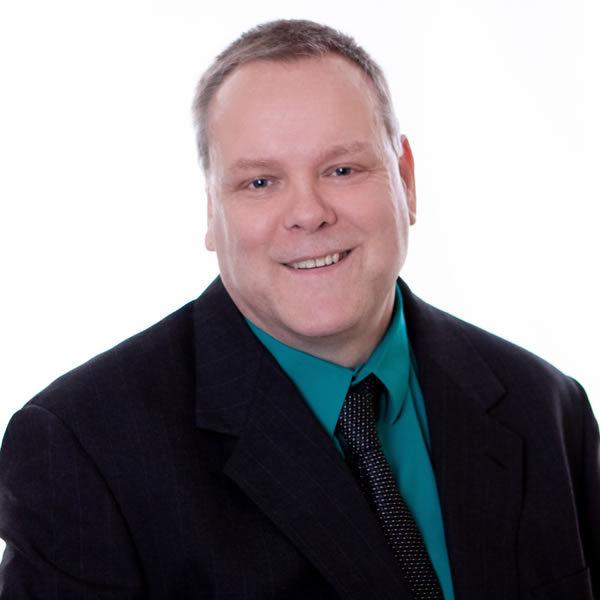 Kevin Jensen, CPA